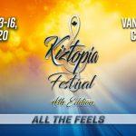 Kiztopia Festival 2020