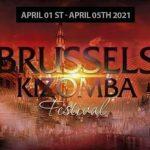 Brussels Kizomba Festival BKF#3