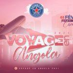 Voyage En Angola | Édition Carnaval