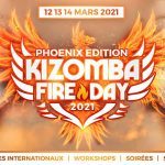Kizomba Fire Day - Phoenix edition
