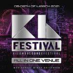 Kizomba Lounge Festival 2021