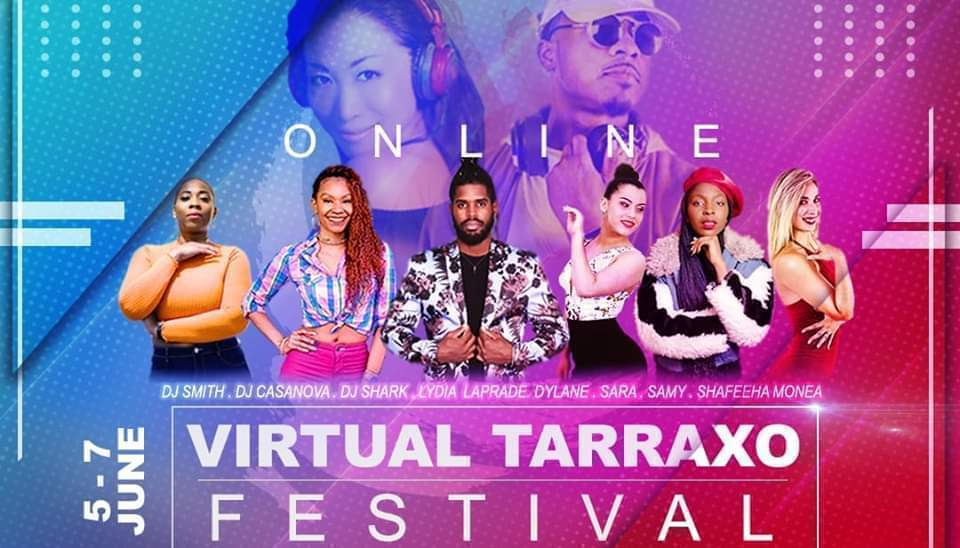 Virtual Tarraxo Festival