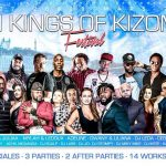 Lyon Kings of Kizomba