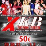 X KIZOMBACHATA SPAIN 2020
