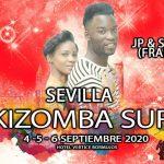 Kizomba Sur Sevilla 2020