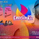 Emoción Kiz Festival