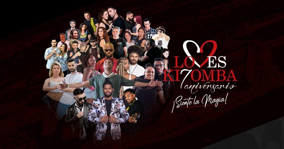 LovesKizomba 7ºAniversario