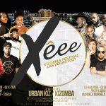 Xêee Kizomba Festival Las Vegas 2021