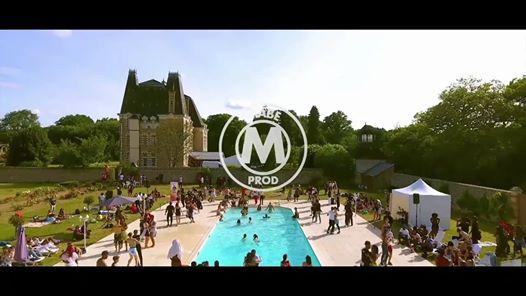Kizomba Castle - Exkiz Festival 2021