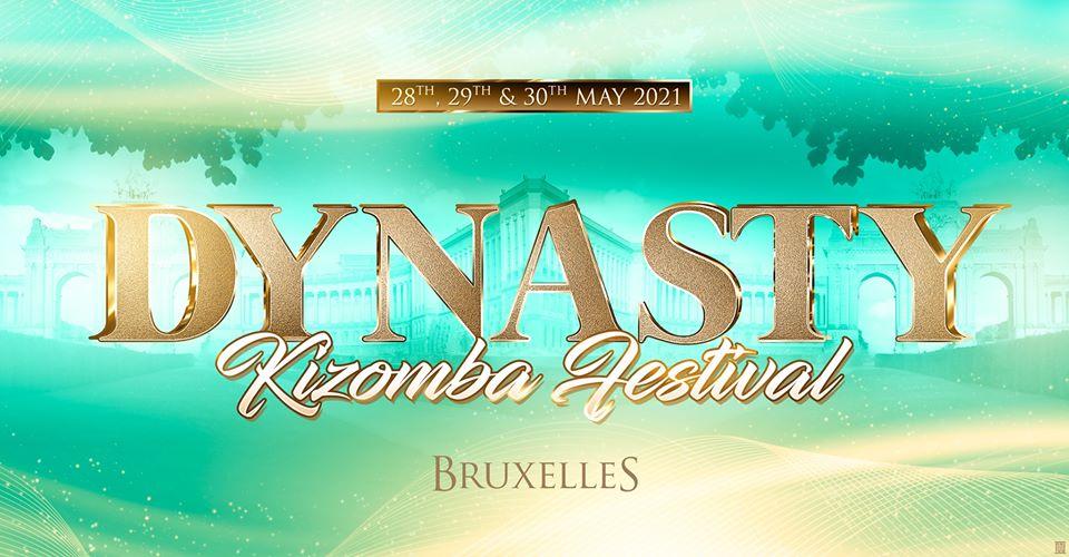 Dynasty Kizomba Festival