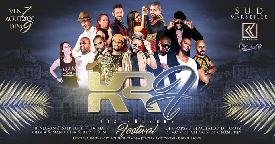 Kizeurs-râleurs Festival 2020