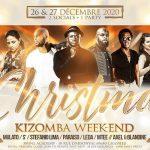 Christmas Kizomba Week-end