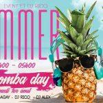 Summer Kizomba Day