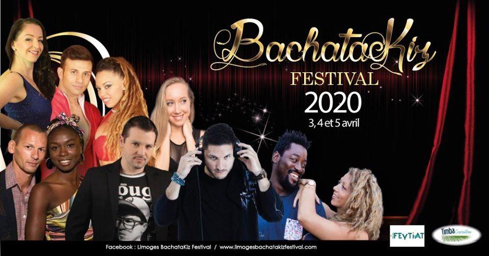 Limoges Bachatakiz Festival