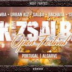 Kizsalba Open Festival 2020
