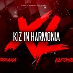 Week-end Kiz in harmonia - XL