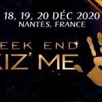 Kiz me Five Nantes ( 7eme Edition)