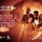 Africa United Festival 2021