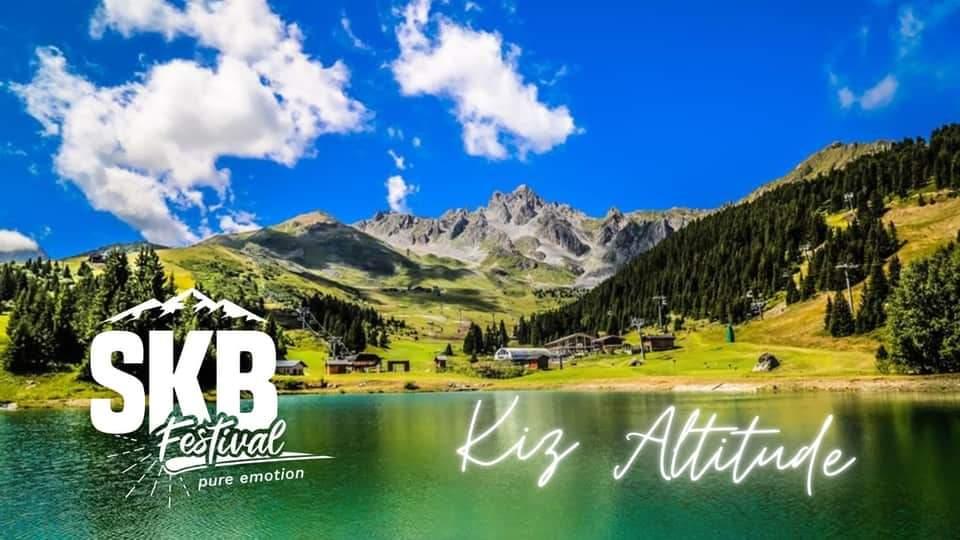 Kiz Altitude by SKB Festival