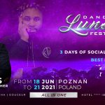 Lunar Dance Festival 2021