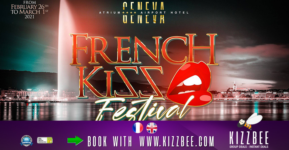 French Kiss Festival ( Geneva ) 2021