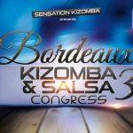 Bordeaux Kizomba & Salsa Congress 2022