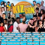 KIZCON 2022 - Beach Edition 2 Kizomba Festival