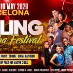 Feeling Kizomba Festival 2022