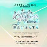 Dutch Kizomba Festival meets Bachata 8th Edition