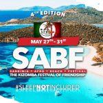 Sardinia Afro Beach Festival 2022