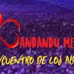 Kandandu Meeting Encuentro de los abrazos