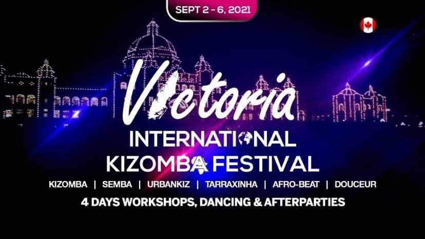 Victoria International Kizomba Festival 3rd