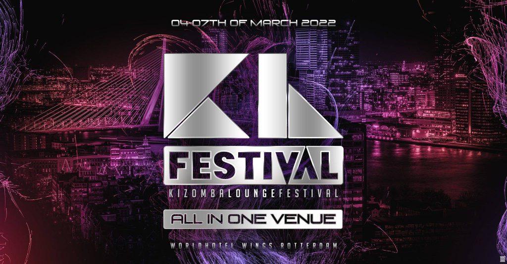 Kizomba Lounge Festival (KLF) 2022
