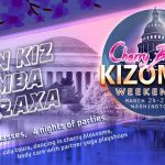 DC Cherry Blossom Kizomba Weekender 2022