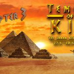 Temple of Kiz 2022