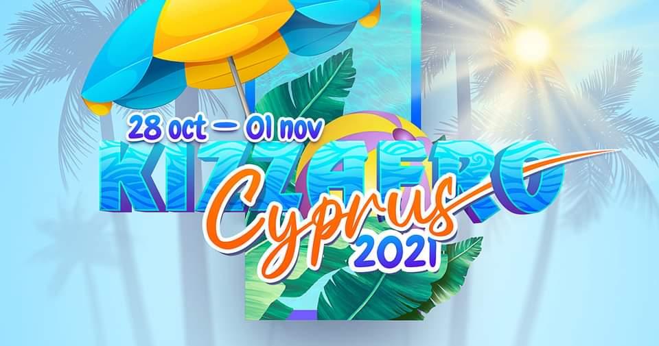 Kizzafro Cyprus Edition 2021