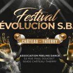 Revolución S.B.K festival(ll)