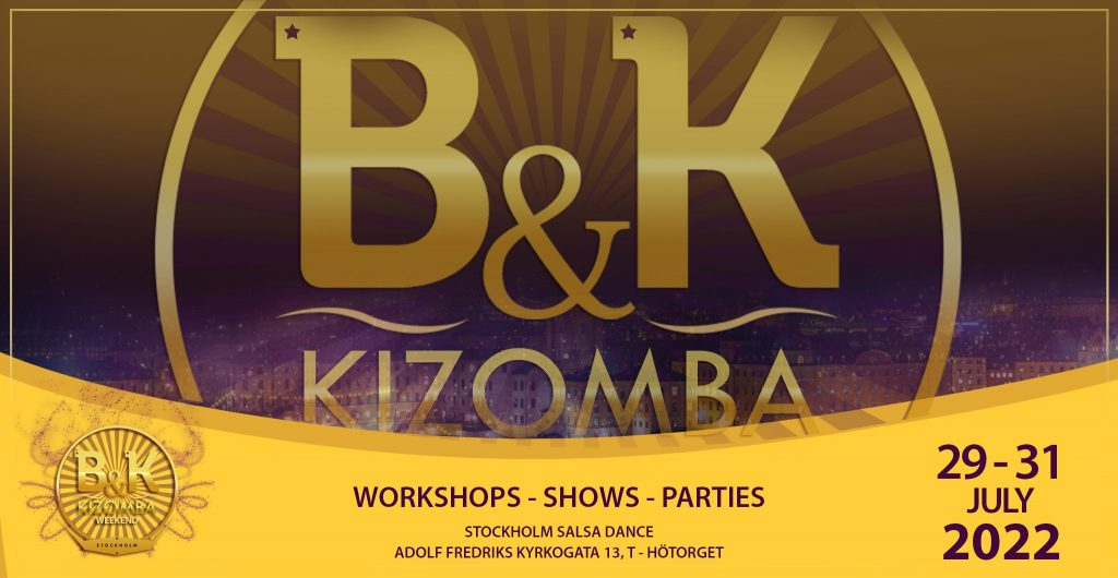 B&K Kizomba Weekend