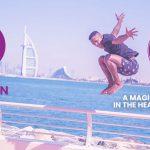 Dubai Kizomba Fusion Festival