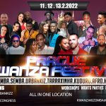 Prague Kwanza Festival 2022