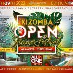Kizomba Open Summer Festival 2022