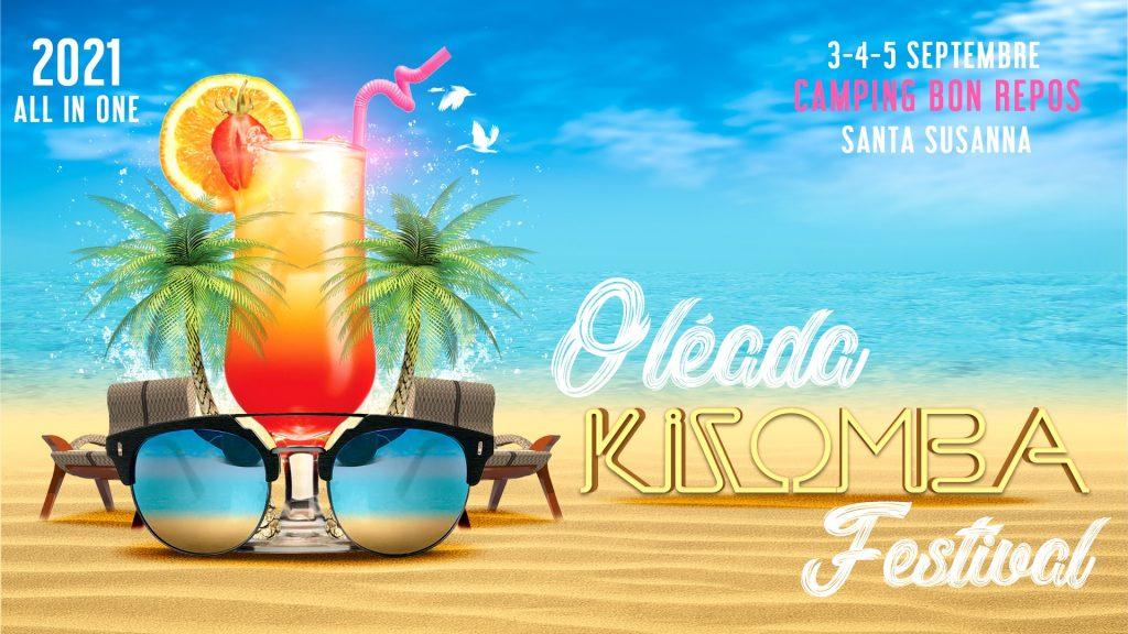 Oleada Kizomba Festival