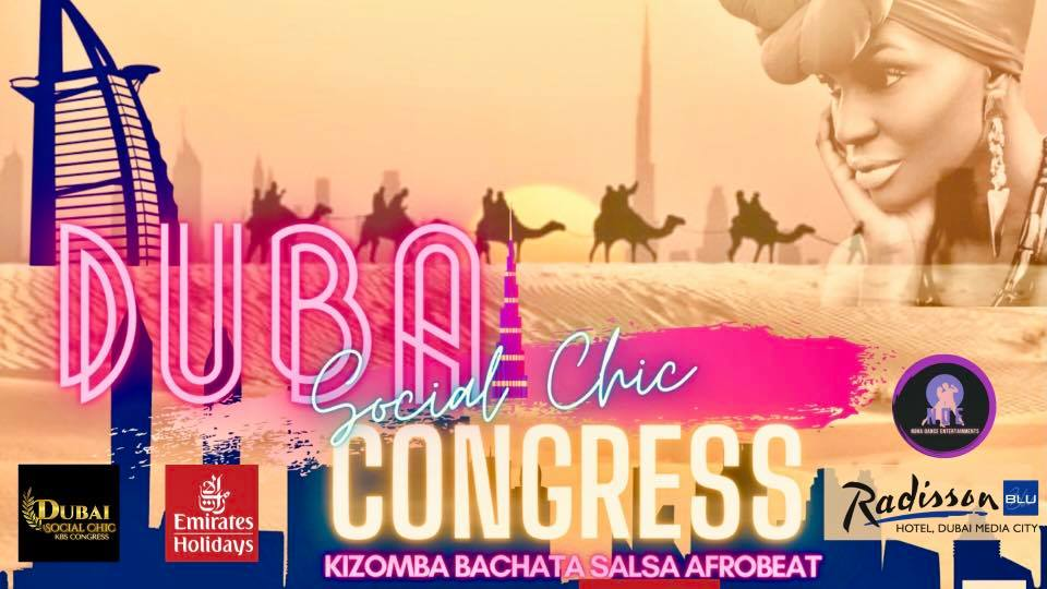 Dubai S'Chic KBS Congress 2022