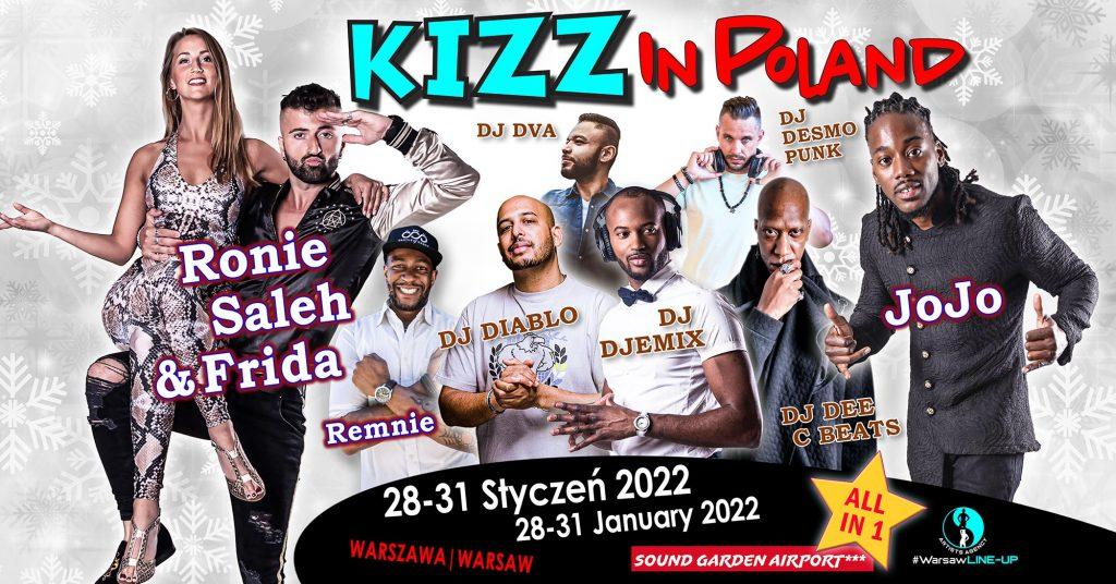 Kizzinpoland Carnival 2022