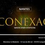 Conexao Week-end Edition
