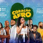 Coração Afro 2022