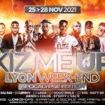 Kizmeup Lyon Week-end