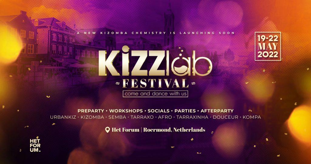 KizzLab Festival 2022