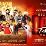 Kizomba Open Festival 2021 All Star Edition