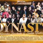 Dynasty Kizomba, Bachata & Salsa Festival